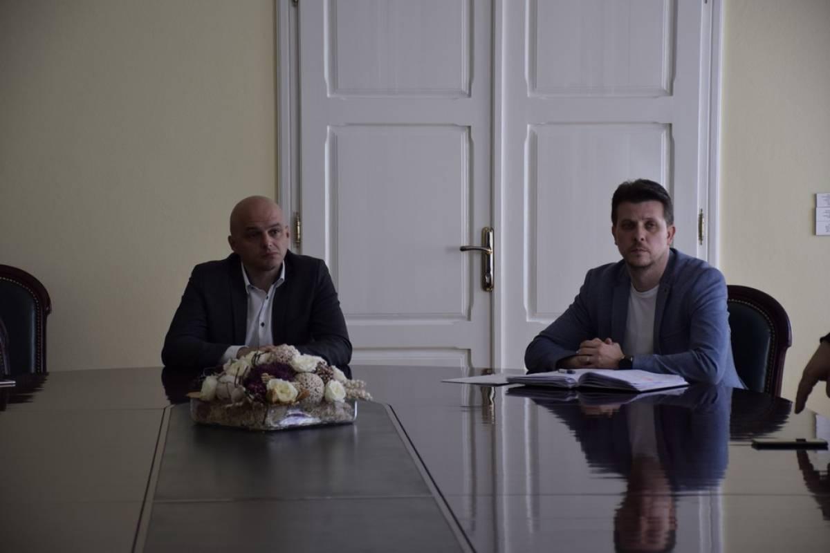 Grad Požega donio prve mjere za pomoć poduzetnicima i građanima uslijed epidemije