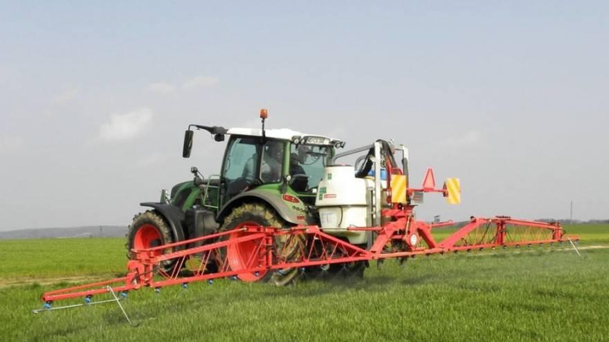 Evo što trebaju poljoprivrednici koji nisu završili izobrazbu za održivu uporabu pesticida!