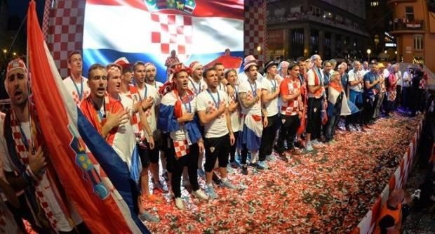 Hrvatski reprezentativci prikupili 4,2 milijuna kuna: ʺZajedno ćemo prebroditi ove velike izazove'ʺ