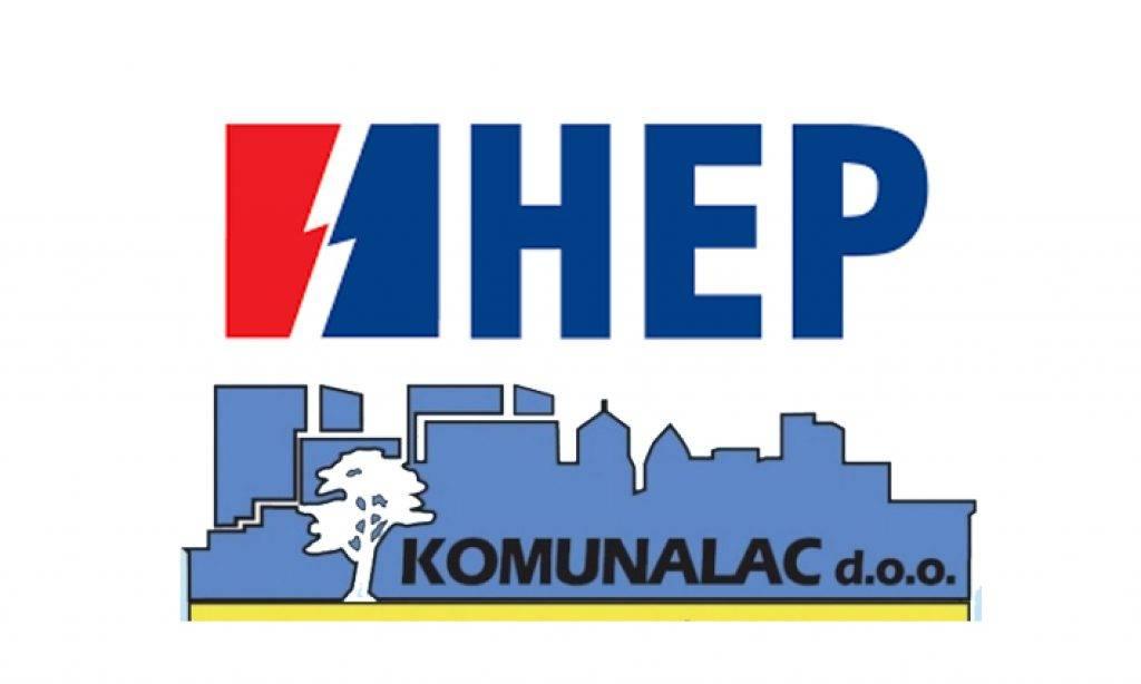 Pakrački Komunalac i  HEP upućuju korisnike na online ili telefonski kontakt