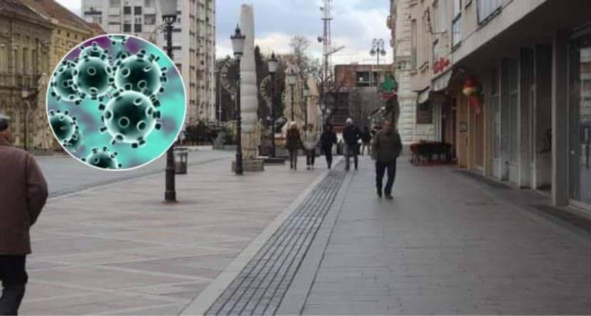 Žitelji Brodsko-posavske županije pokazuju disciplinu i odgovornost