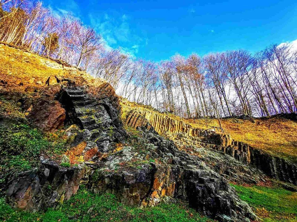 Park prirode Papuk, zadržao status svjetskog geoparka