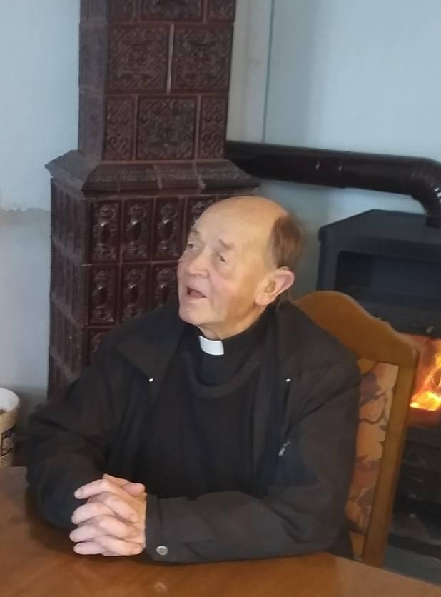Preminuo Marijan Golec, svećenik Požeške biskupije