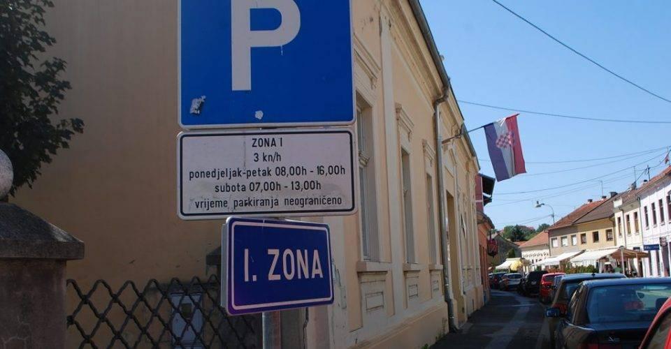 Grad Pakrac obustavio naplatu parkiranja! Kada će to učiniti i Grad Požega?