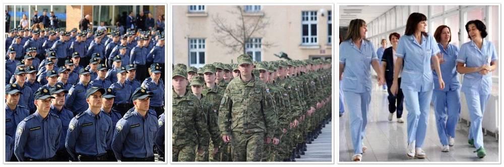 DANAS SVI NA PROZORE! Zapjevajmo ʺMoju domovinuʺ za liječnike, medicinske sestre, policiju, vojsku...