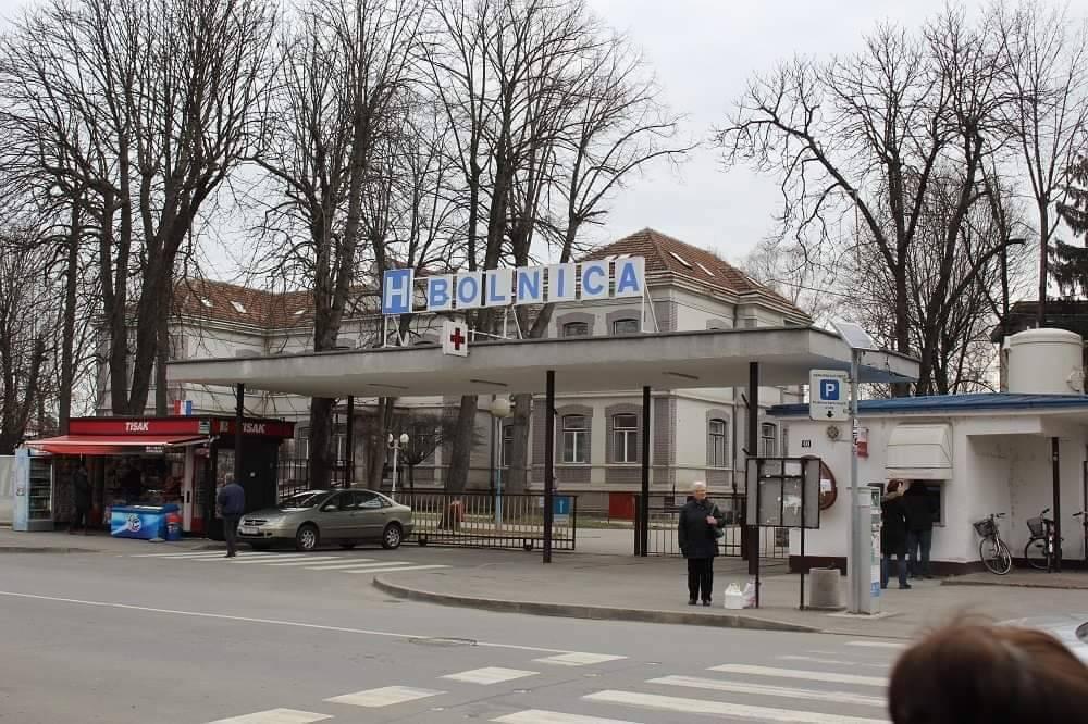 U Slavonskom Brodu potvrđen četvrti slučaj zaraze korona virusom