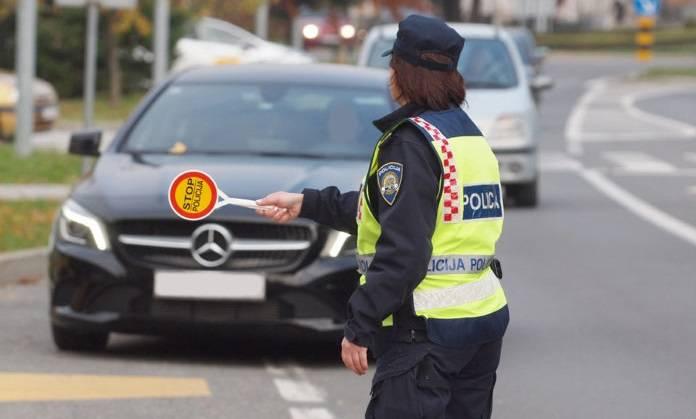 OPREZ: Policija i ovog vikenda pojačano nadzire promet