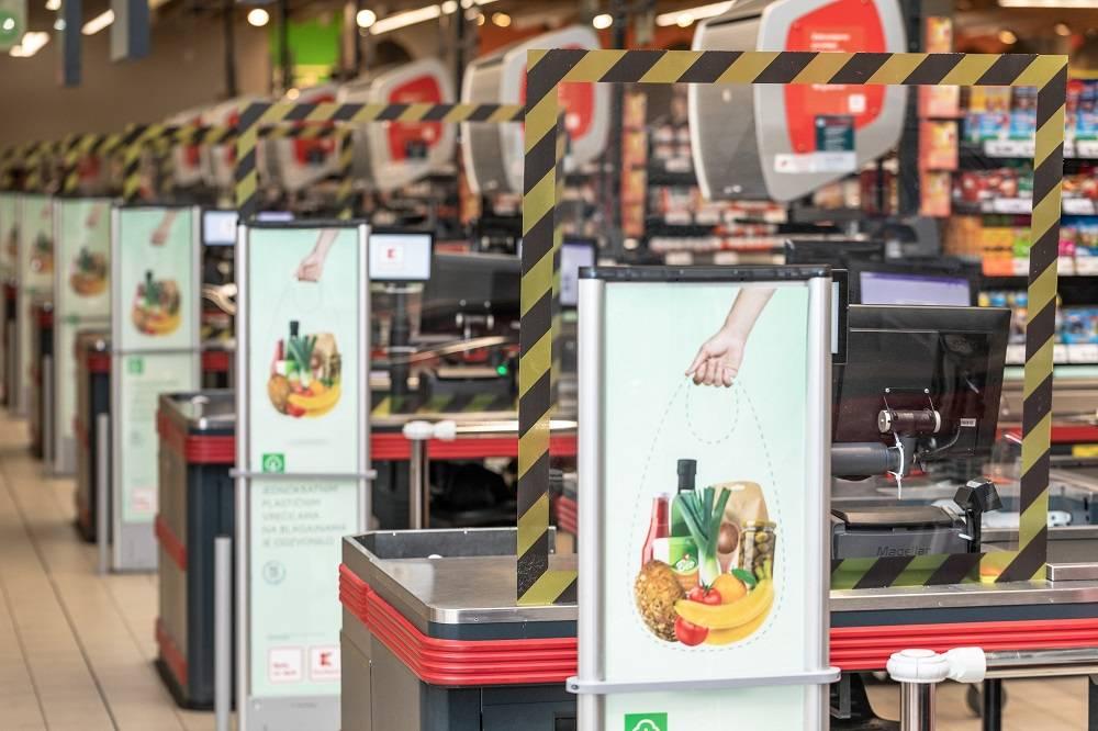 Kaufland poslovnica u Slavonskom Brodu ponovno otvorena