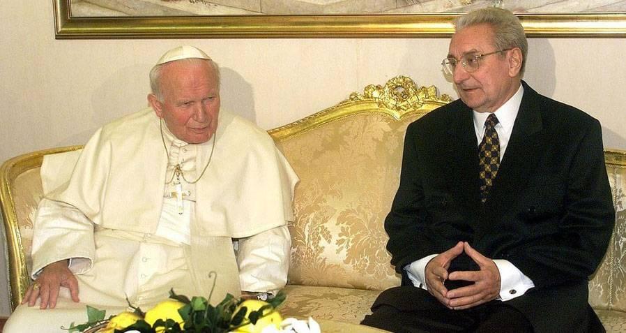 Na današnji dan 2005. godine u Vatikanu je umro Papa Ivan Pavao II., Hrvatsku je posjetio tri puta