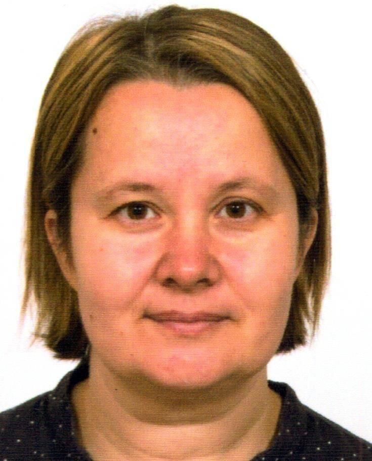 Nestala Renata Gillibrand djevojački Glumbić iz Prekopakre, policija moli za pomoć