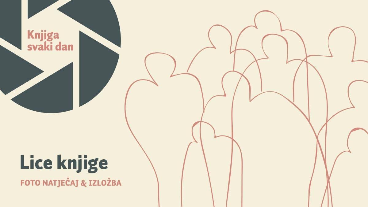 Knjiga svaki dan – sedma godina projekta Gradske knjižnice Požega koji spaja fotografiju i čitanje, a podupire ga Ministarsvo kulture