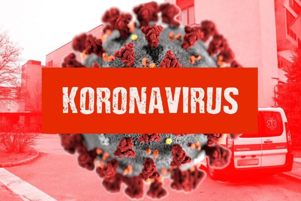 U Hrvatskoj zaraženo 1079 osoba, a oporavile se 92 osobe