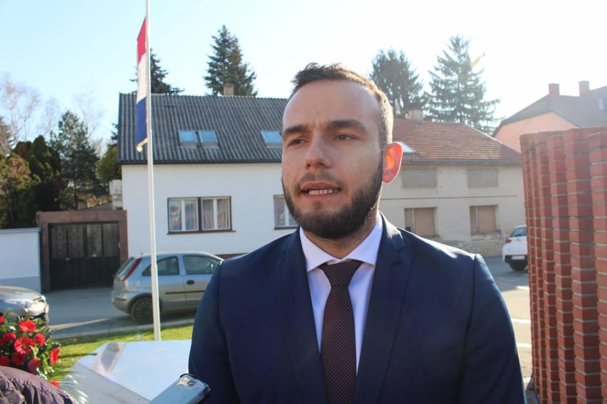 Ministar Aladrović progovorio o novim planovima za krizu: Moguće je skraćivanje radnog tjedna