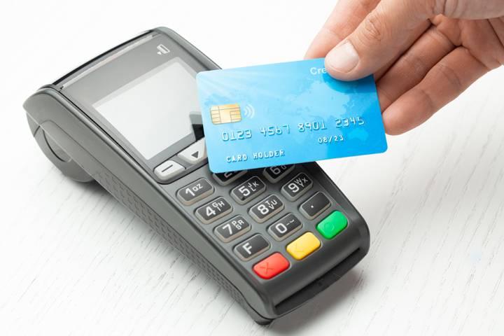 HNB-ova preporuka o beskontaktnom plaćanju u visini od 250 kuna bez PIN-a u primjeni od 6. travnja