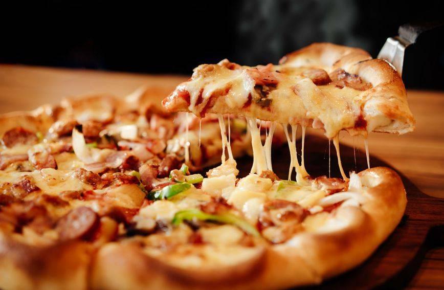Falša pizza: Najbrži i najlakši recept od samo tri sastojka