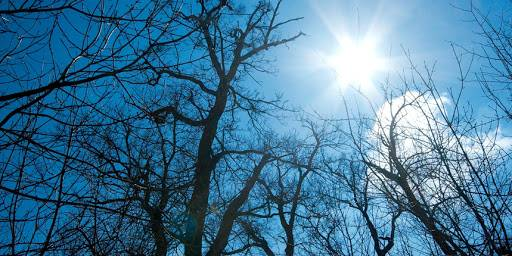 Danas sunčano uz temperaturu od 18 do 23 °C