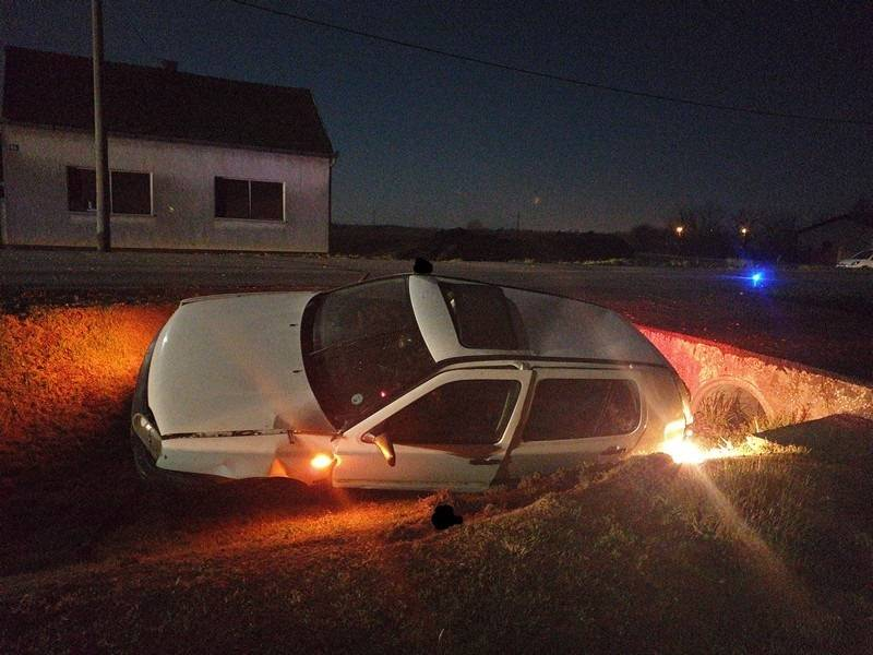 Teška prometna nesreća, ozlijeđeno više osoba