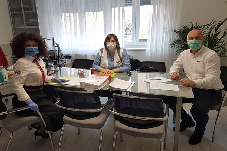 HCK i Hrvatska ljekarnička komora u projektu Pozovi za zdravlje