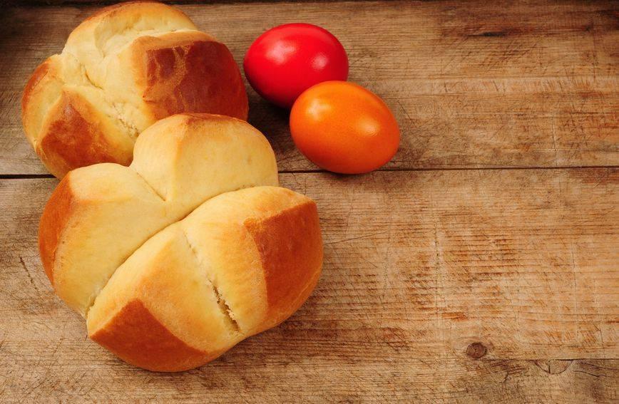 Mirisna pinca: Brz i jednostavan recept za najpoznatiji uskrsni kolač