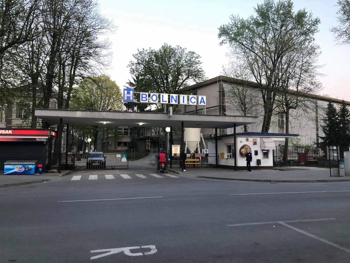U Brodsko-posavskoj županiji zabilježen novi slučaj zaraze koronavirusom
