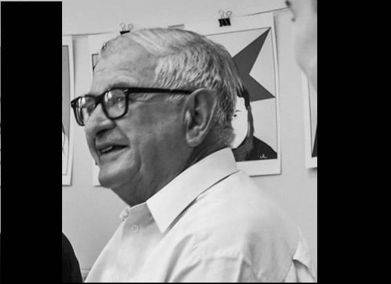 U 84. godini napustio nas je prof. Dragutin Ivanović