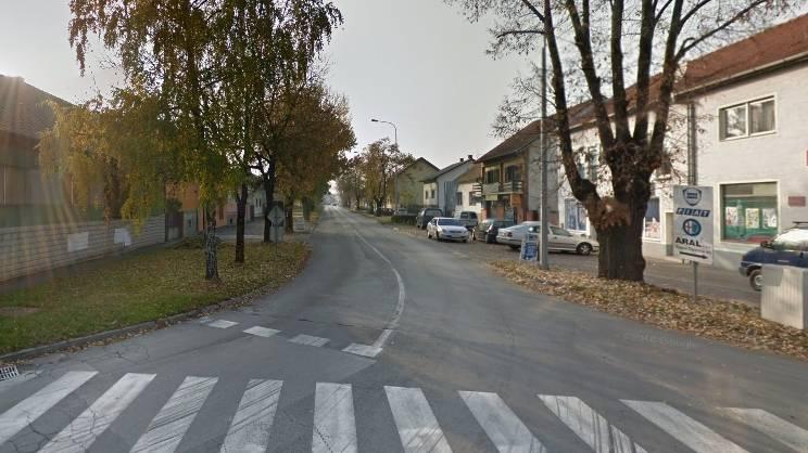 Aglomeracija Požega - tijekom ovoga tjedna počinju radovi na dionici Cerničke, Zrinske te Frankopanske ulice