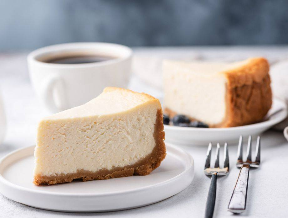 Trik s kojim ćete cheesecake ispeći za samo 60 sekundi