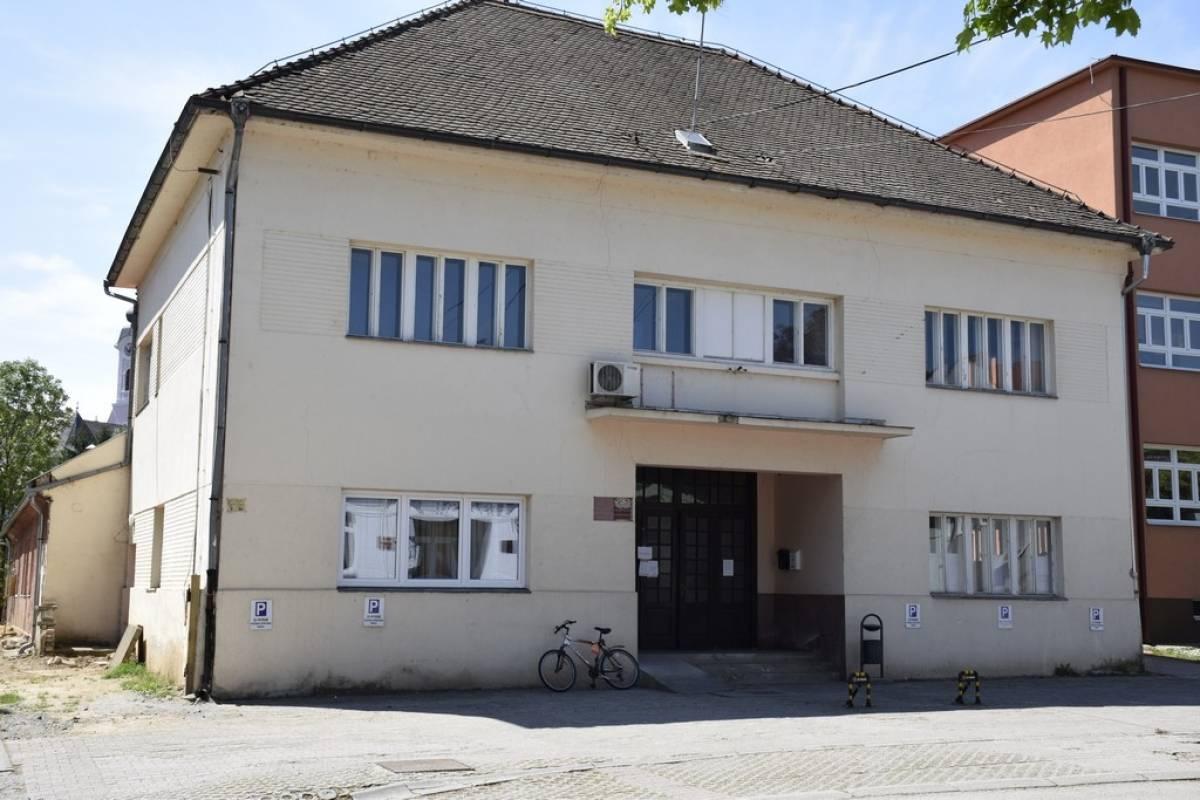 Početak radova na sanaciji konstrukcije Gimnastičke dvorane Sokol