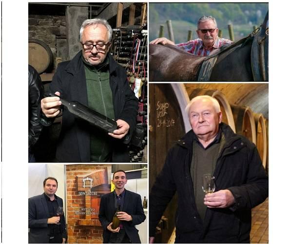 14 najvažnijih vinarija Slavonije i Podunavlja