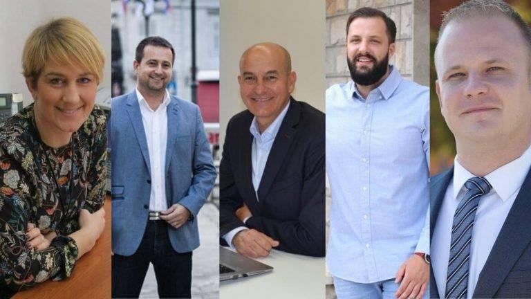 Mladi SDP-ovi gradonačelnici u ovoj krizi sami sebi rezali plače, među njima nije Grgić, možda on ipak nije SDP-ovac?!?
