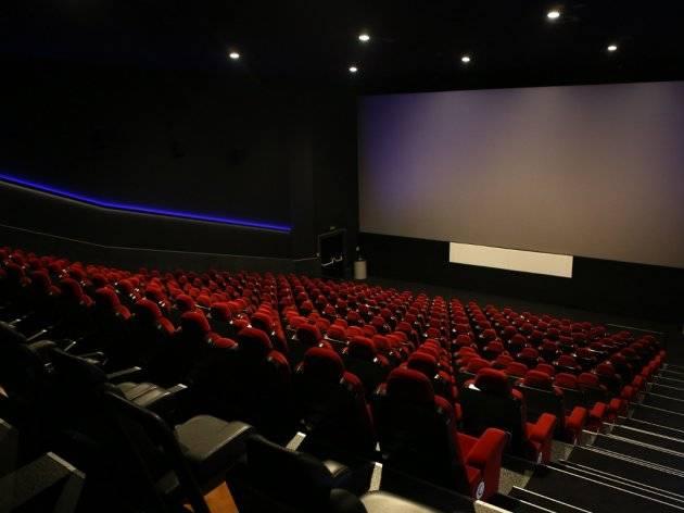 Nakon pet mjeseci se otvaraju kina