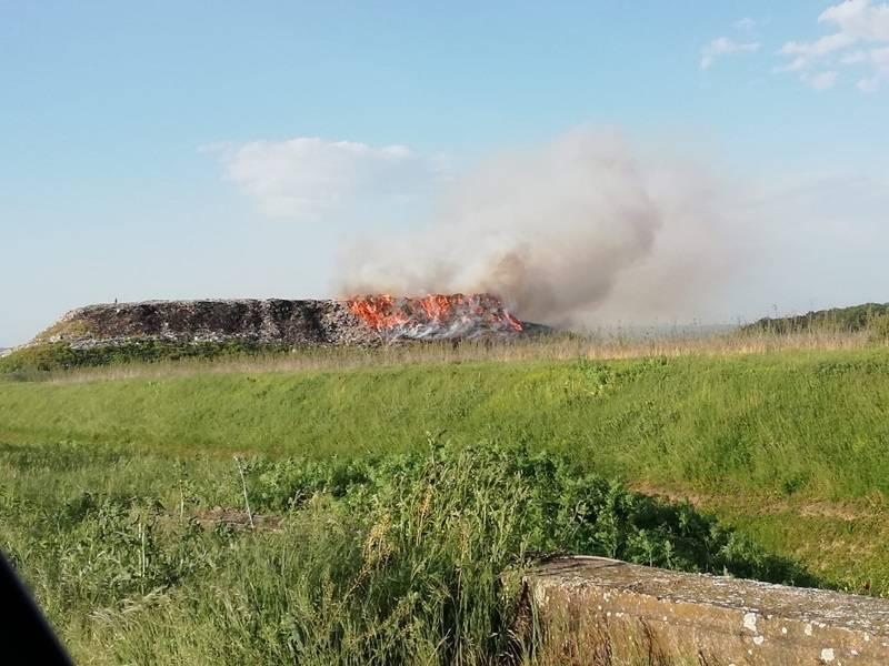 Još jedna ekološka bomba na području naše županije