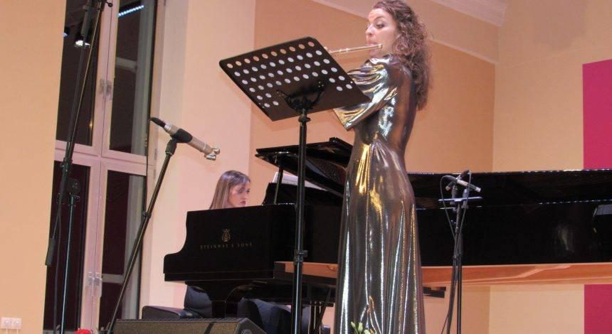 Prisjetimo se koncerta profesora Glazbene škole Požega 2020.