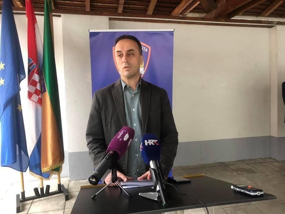 LOŠE VIJESTI IZ PSŽ: Tri nova slučaja zaraze, zaraženi su kontakti radnika Đure Đakovića