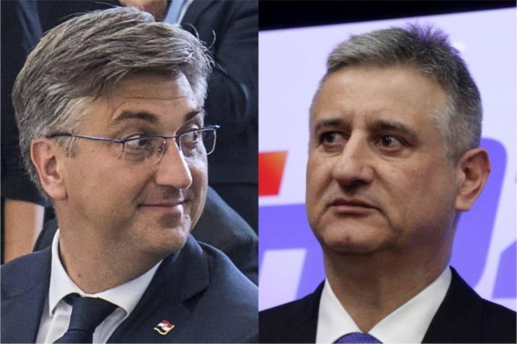 Plenković računa na koaliciju s ekstremnom desnicom, u čemu je onda razlika između njega i Karamarka?