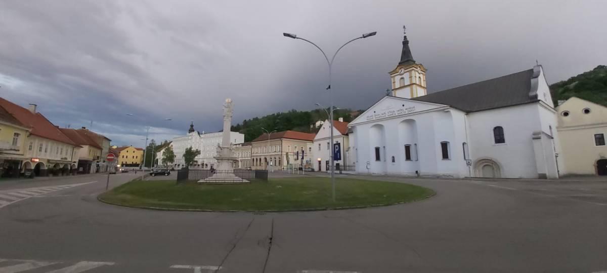 Danas novozaražena dva stanovnika Požeštine koji imaju trenutno prebivalište u Zagrebu