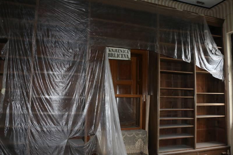 Započinju radovi na obnovi Kuće Brlić
