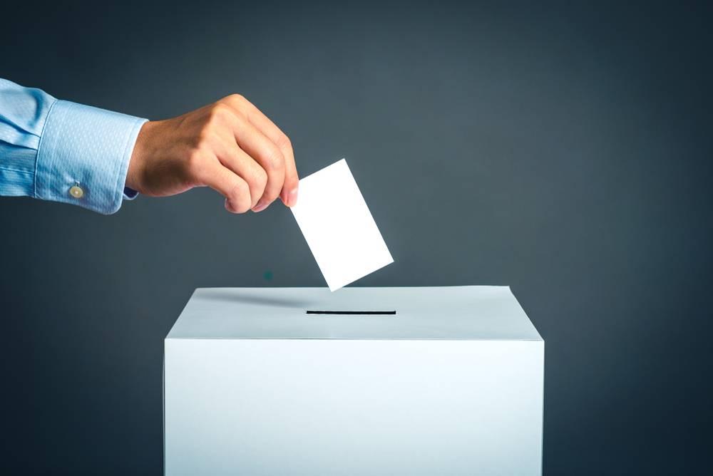 Objava biračima za predstojeće parlamentarne izbore kako bi izvršiti pregled, dopunu i ispravak podataka