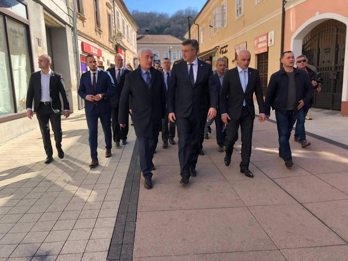 Požeško-slavonski HDZ predložio šest imena od kojih će na listu za Sabor samo troje