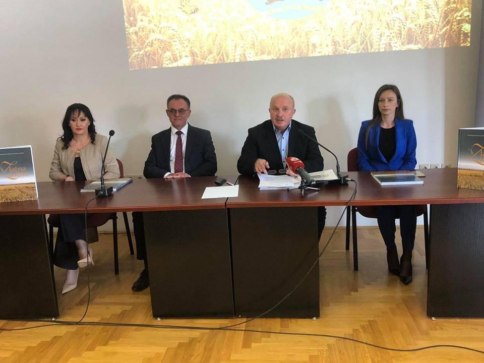 Povodom Dana županije održano svečano predstavljanje Fotomonografije Požeško-slavonske županije