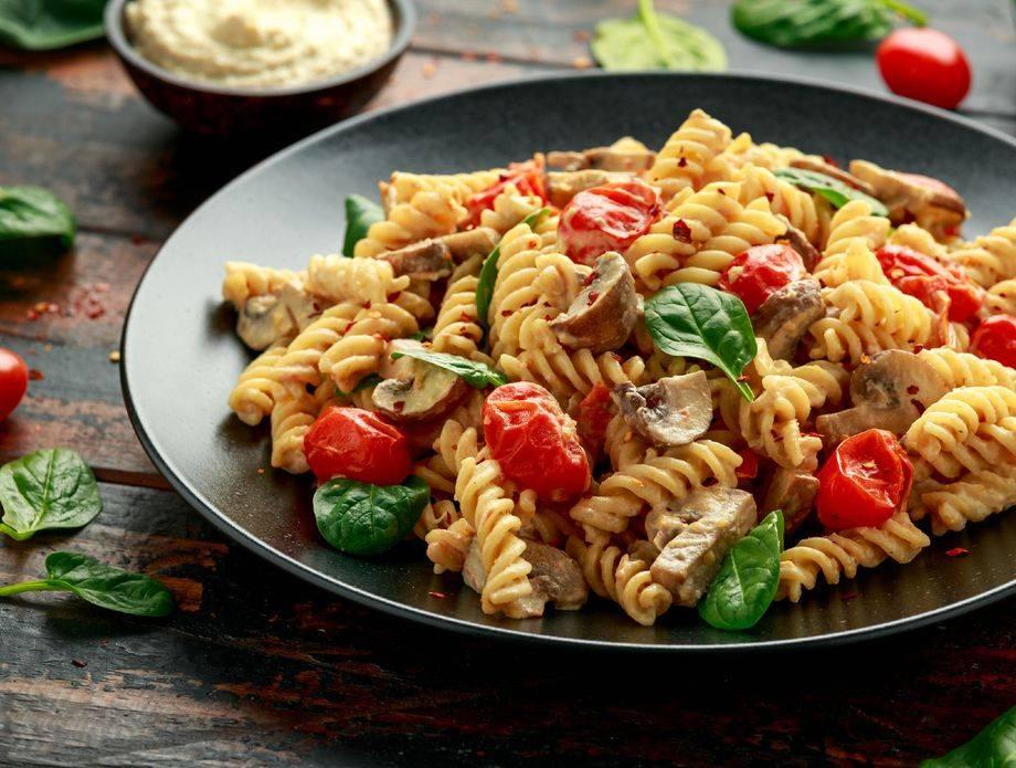 30 grama proteina u 100 grama tjestenine: Hit namirnica za one koji žele povećati mišiće