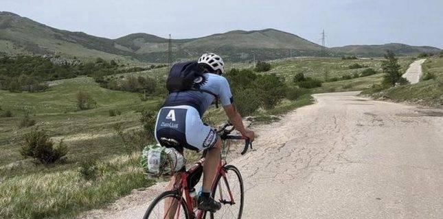 1000 kilometara Petra Gerstmana
