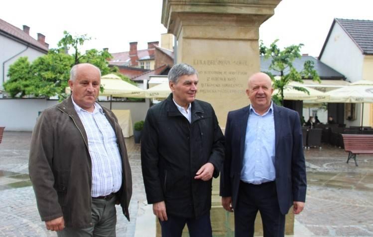 Nova snaga traži jedinstvo i slogu stanovnika Slavonije i Baranje kao nekada
