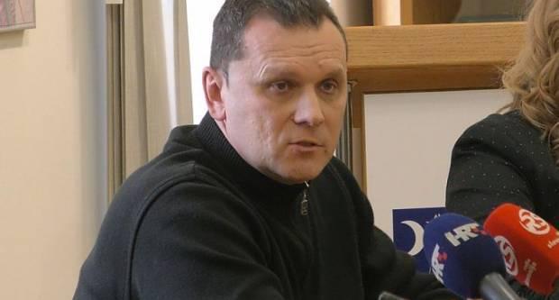 Valenta objavio: ʺSada je izvjesno da ću mandat predsjednika Gradskog vijeća Slavonskoga Broda odraditi do krajaʺ