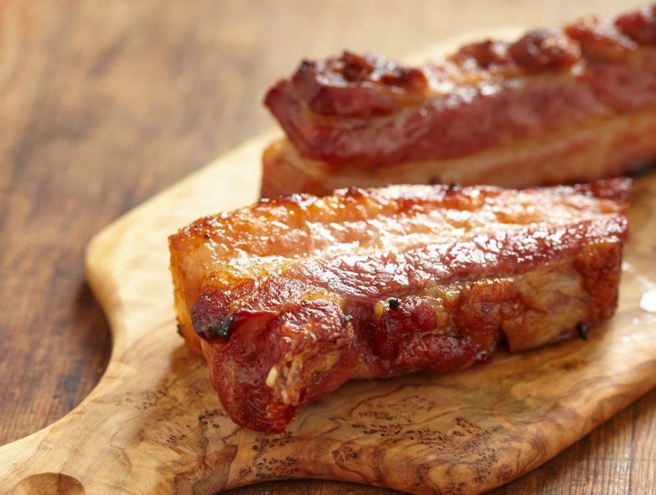 Trik za najsočniju pečenu svinjetinu koja se topi u ustima
