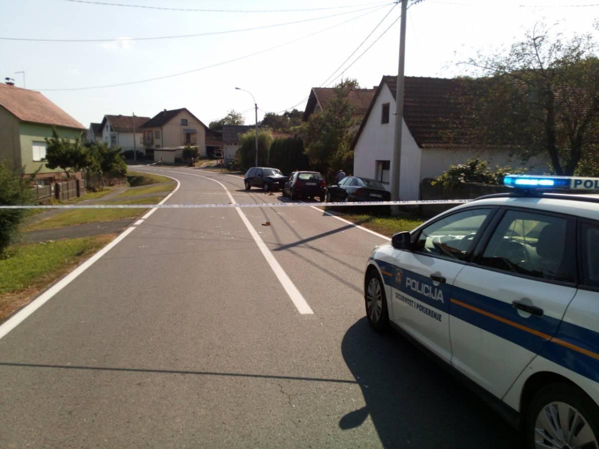 47- godišnji vozač s 2.62 promila alkohola u organizmu skrivio prometnu nesreću u Slavonskom Brodu