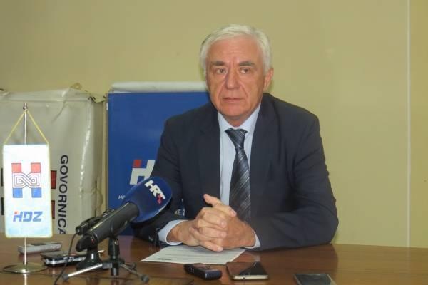 Dr. Željko Glavić: ʺBernardić  iznošenjem neistina obmanjuje javnostʺ