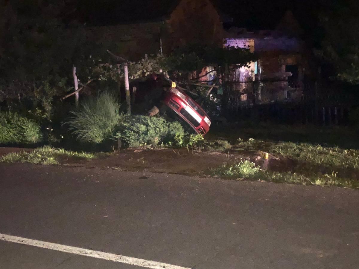 SLETIO LJUDIMA U DVORIŠTE: Vozač ozlijeđen u prometnoj nesreći kod Marindvora