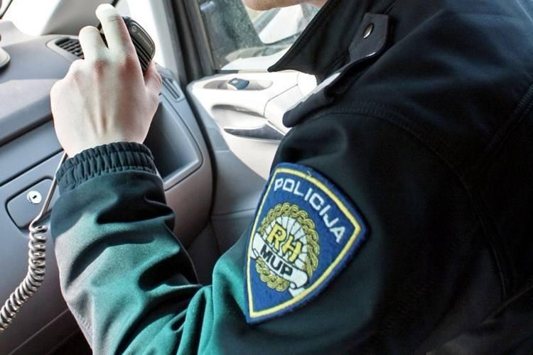 Tri policajaca iz susjedne županije pisali ogromne kazne i uzimali novac sebi te primali mito