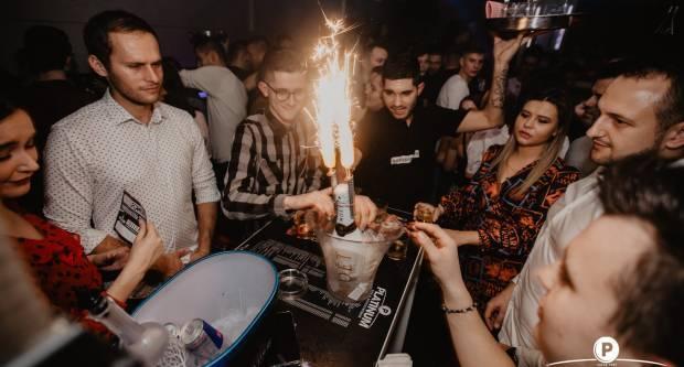 Najbolji noćni klub u Slavonskom Brodu je...?